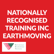 nrt earthmoving courses